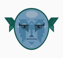 Zora Mask by Bens