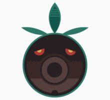 Deku Mask by Bens