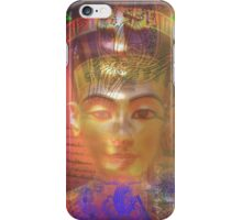 Ancient Royality iPhone Case/Skin