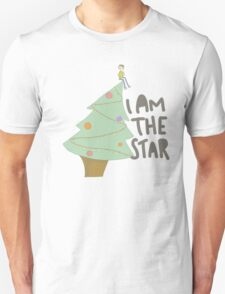 i aM THE STAR T-Shirt