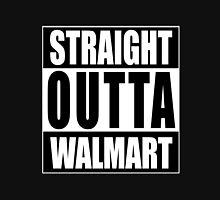 Straight Outta Walmart Unisex T-Shirt