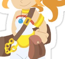 Cute Marle  Sticker