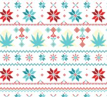 All I want for XMAS is Mary jane Sticker