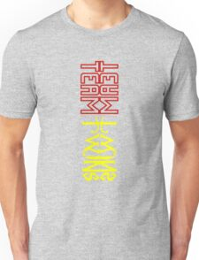 Team [Weasley] Twins Unisex T-Shirt