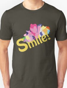 Smile! with Pinkie Pie T-Shirt