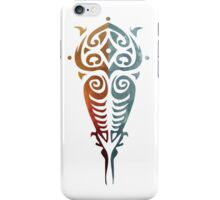 Raava & Vaatu iPhone Case/Skin