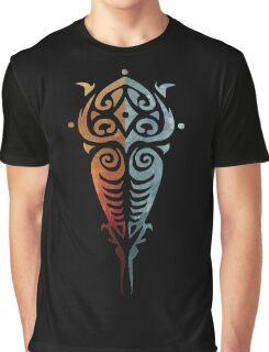 Raava & Vaatu Graphic T-Shirt