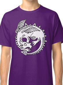 Dragon Sleep Classic T-Shirt