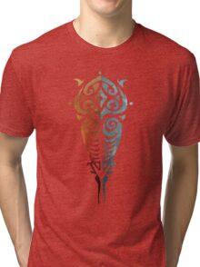 Raava & Vaatu Tri-blend T-Shirt
