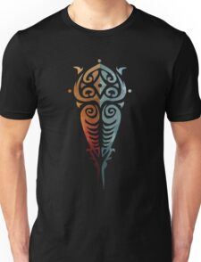 Raava & Vaatu Unisex T-Shirt