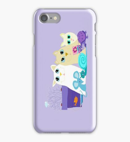 Friendships Beyond Compare iPhone Case/Skin