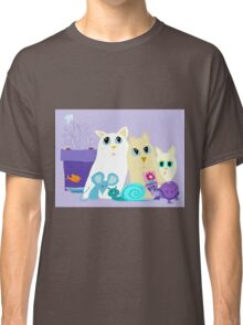 Friendships Beyond Compare Classic T-Shirt
