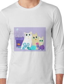 Friendships Beyond Compare Long Sleeve T-Shirt