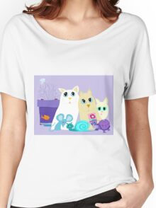 Friendships Beyond Compare Women's Relaxed Fit T-Shirt