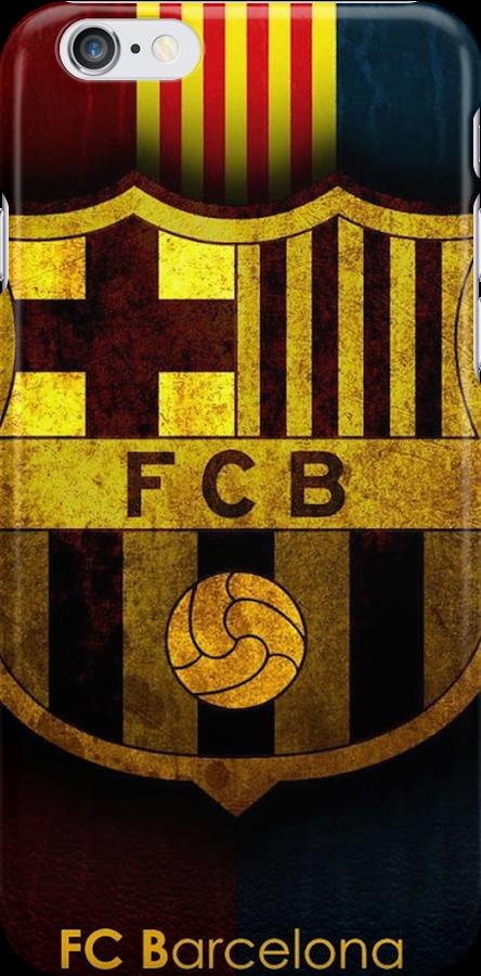 Barcelona_fc by ioanna1987