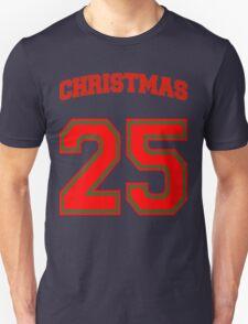 Christmas Season Fan T-Shirt