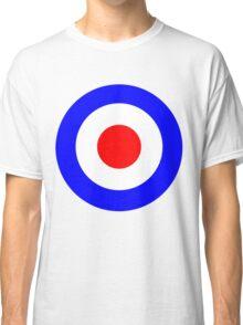 Tank Girl (Booga's Bullseye) Classic T-Shirt