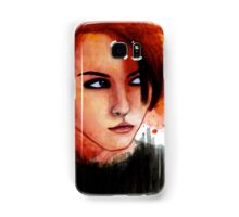 The One Who Played With Fire Samsung Galaxy Case/Skin