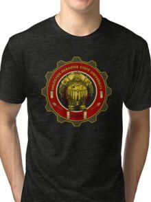 Fhloston Paradise State University Tri-blend T-Shirt