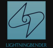 Lightningbender (with text) by jdotrdot712