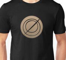 Non-bender Unisex T-Shirt