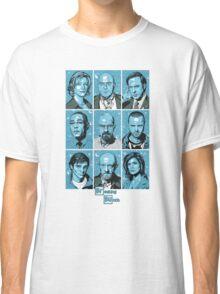 The Breaking Bunch Classic T-Shirt