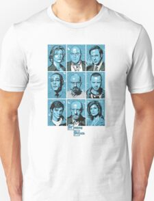 The Breaking Bunch T-Shirt