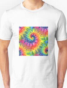 Rainbow Tie Dye T-Shirt