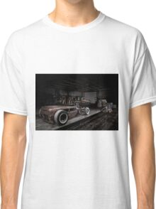 1930 Ford Model A Rat Rod Classic T-Shirt