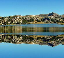 beside still waters by Penny Rinker