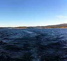 Lake Eucumbene Boat Trip 2012 by eucumbene