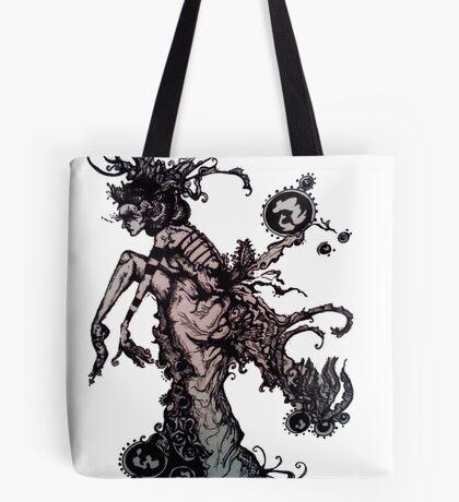 Lady Crawley Tote Bag