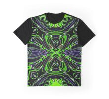 Nexus Lotus Graphic T-Shirt