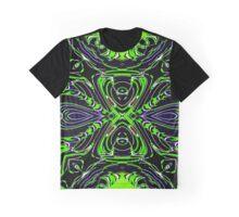 Nexus Lotus Graphic T-Shirt