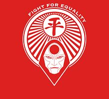 Fight for Equality with Amon Unisex T-Shirt