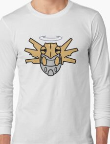Shedinja Pokemon Full Body  Long Sleeve T-Shirt