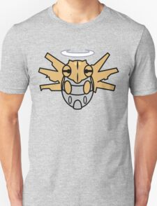 Shedinja Pokemon Full Body  T-Shirt