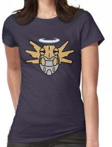 Shedinja Pokemon Full Body  Womens Fitted T-Shirt