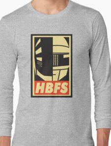 HBFS II Long Sleeve T-Shirt