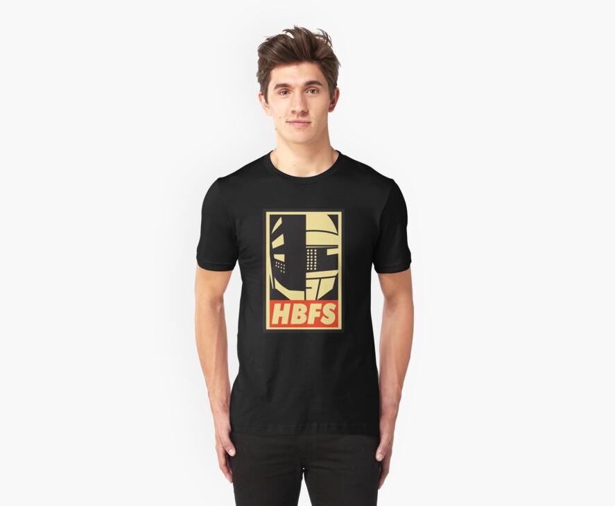 HBFS II by pixelwolfie