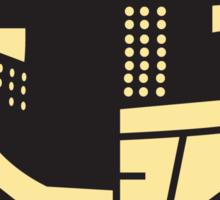 HBFS II Sticker