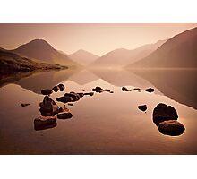 Wetlands Morning Photographic Print