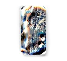 Beautiful Blue Samsung Galaxy Case/Skin