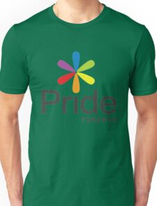 Pride Toronto Unisex T-Shirt