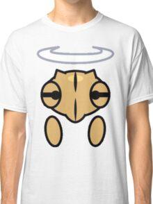Shedinja Head, Halo, and Hands Classic T-Shirt