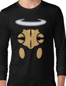 Shedinja Head, Halo, and Hands Long Sleeve T-Shirt