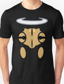Shedinja Head, Halo, and Hands Unisex T-Shirt