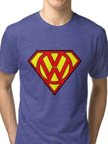 Super Bug! Tri-blend T-Shirt