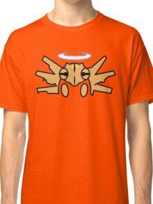 Shedija Pokemon Classic T-Shirt