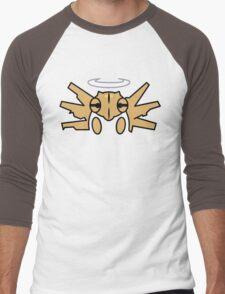 Shedija Pokemon Men's Baseball ¾ T-Shirt